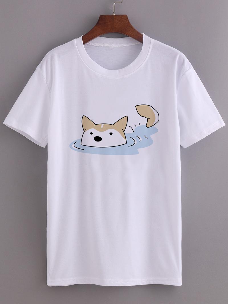 Image Result For Shiba Inu Tee Shirts
