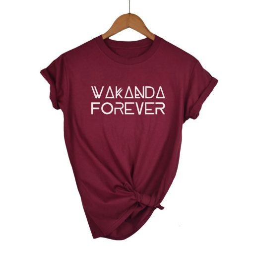 Wakanda Forever Tshirt